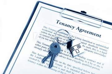Letting Agency Tenancy aggrement